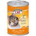 Perfecto Cat drůbeží maso ve šťávě 415g