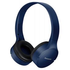 Panasonic RB-HF420BE-A sluchátka BT, modrá