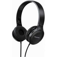 Panasonic HF100E-K černá sluchátka outdoor