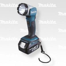 MAKITA BML802 aku LED lampa Li-ion 14,