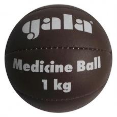 Gala 4192 Míč medicinbal 0310S Gala 1kg