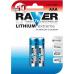 RAVER B7811 LITHIOVA R03