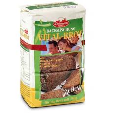 DOMO Chléb vital