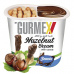 Gurmex Snacks, Křupané tyčinky s lískooříškovým krémem, 55g