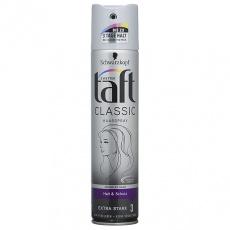 Taft lak na vlasy Classic extra stark číslo 3 250ml