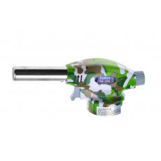 Plynový hořák Firebird Torch maskáčový zelený