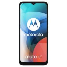 Motorola Moto E7 32+2GB Aqua Blue