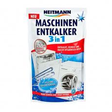 Heitmann odvápňovač pračky a myčky 3in1, 175g