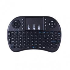 Bezdrátová klávesnice BSL RMBSL- 40RFT 2.4 GHz
