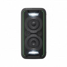 Sony Hi-Fi G-Tank GTK-XB5, USB,MP3,BT,NFC, černý