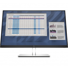 HP E27 G4 27'' IPS FHD/250/1000/VGA/DP/HDMI/5ms bez kabelů