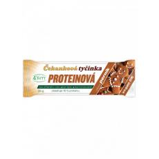 Tyčinka Čekanková proteinová perník 35g