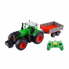 Fleg Traktor na dálkové ovládání