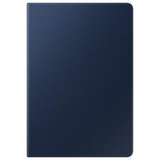"Samsung EF-BT630PNE Book Cover Tab S7 11"", Navy"