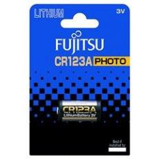 Fujitsu FU-CR123A-1B foto baterie,bl.1ks