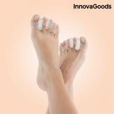 Relaxační separátory prstů Wellness Care 2 kusy